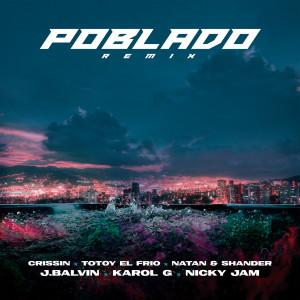 Karol G的專輯Poblado (Remix)