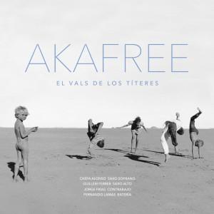 Listen to El Vals de los Títeres song with lyrics from Akafree
