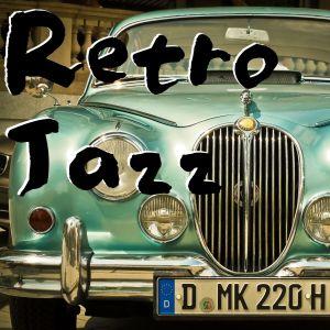 Café Lounge的專輯Retro Jazz