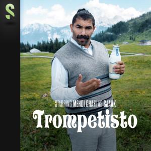 Sjaak的專輯Trompetisto