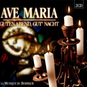 Listen to Franz Schubert: Ave Maria D 839 song with lyrics from Esther Rethy
