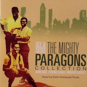 Album The Mighty Paragons Collection from The Paragons