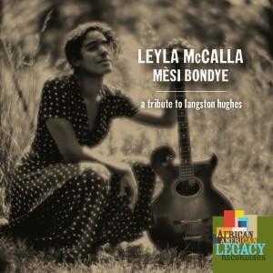 Album Mèsi Bondye from Leyla McCalla
