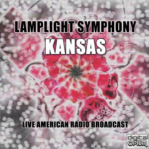 Kansas的專輯Lamplight Symphony (Live)