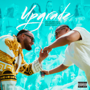 Album Upgrade (Explicit) from MIKE AKOX