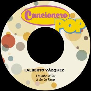 Album Rumbo al Sol from Alberto Vazquez