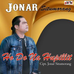 HO DO NA HUPILLIT dari Jonar Situmorang