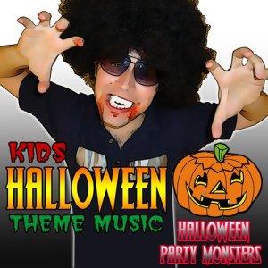 Halloween Party Monsters的專輯Kids Halloween Theme Music