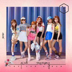 Apink的專輯Pink MEMORY