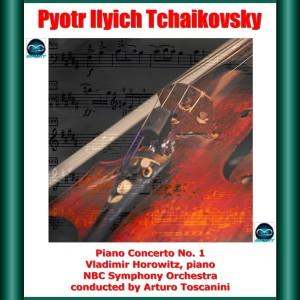 Album Tchaikovsky: Piano Concerto No. 1 from Vladimir Horowitz