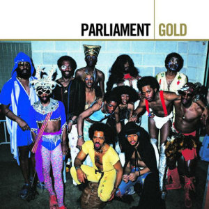 Album Gold from Parliament