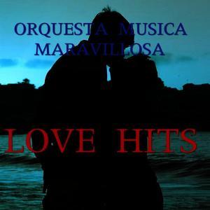 收聽Orquesta Música Maravillosa的Moon Over Naples歌詞歌曲