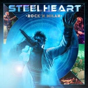Steelheart的專輯Rock'n Milan (Live)