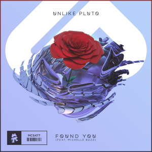 Unlike Pluto的專輯Found You