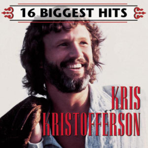 Listen to Me and Bobby McGee song with lyrics from Kris Kristofferson
