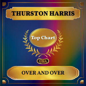 Album Over and Over from Thurston Harris
