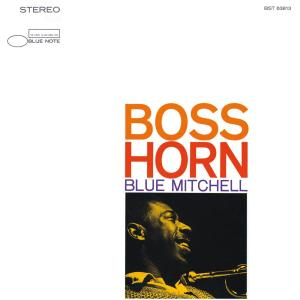 Boss Horn 2005 Blue Mitchell