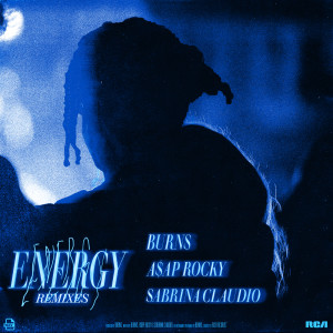Album Energy (Remixes) from BURNS