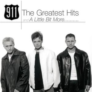 Album The Greatest Hits And A Little Bit More from 911