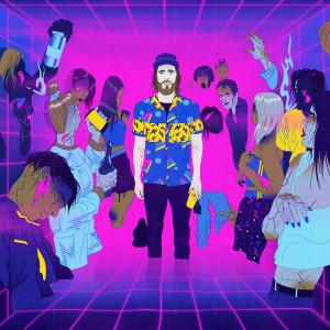 Album I Should Go (Krystal Klear Remix) from Kenny Beats