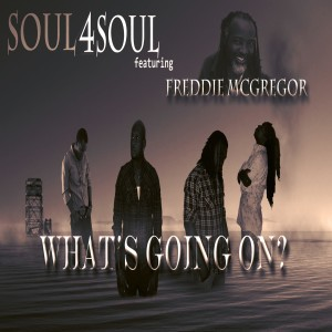 What's Going On (Single)