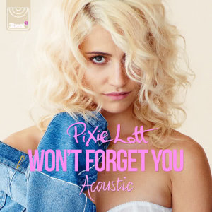 Album Won't Forget You from Pixie Lott