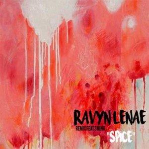 Album Spice (feat. Smino) [Remix] from Ravyn Lenae
