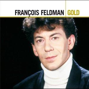 Album Best Of Gold from Francois Feldman