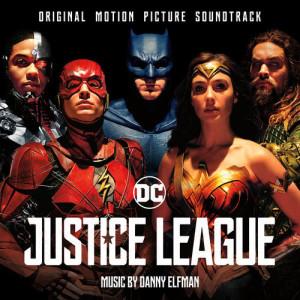Danny Elfman的專輯Justice League (Original Motion Picture Soundtrack)