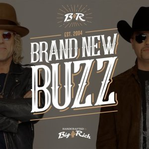 Album Brand New Buzz from Big & Rich