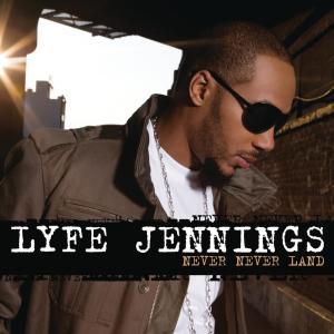 Album Never Never Land from Lyfe Jennings