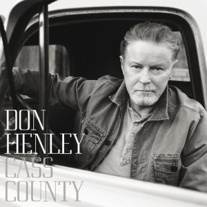 Album That Old Flame from Don Henley