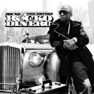 Album Rocko and The Empire - Rocko Dinero from Rocko