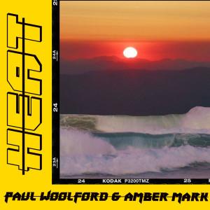Album HEAT from Amber Mark
