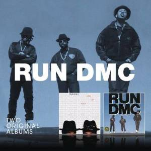 Run-DMC的專輯King Of Rock/Tougher Than Leather