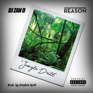 Jungle Drill (Explicit)