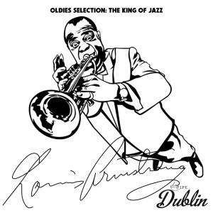 Album Oldies Selection: The King of Jazz from Louis Armstrong