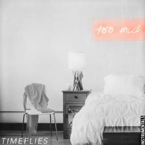 Too Much (Instrumental)