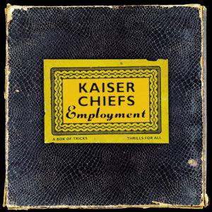 收聽Kaiser Chiefs的Born To Be A Dancer歌詞歌曲