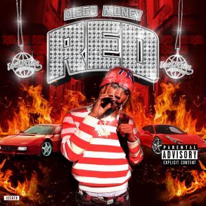 Album Red from Diego Money