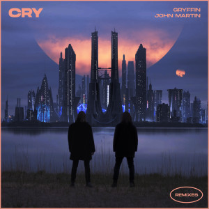 Album Cry from John Martin