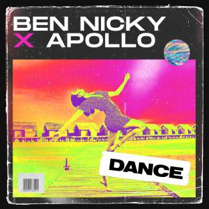 Album Dance from Apollo