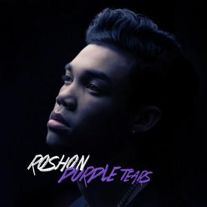 Album Purple Tears from Roshon