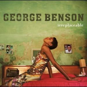 George Benson的專輯Irreplaceable