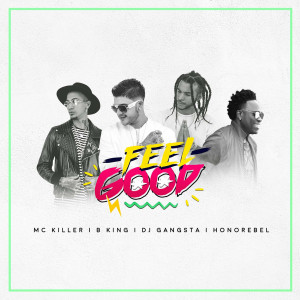 Honorebel的專輯Feel Good