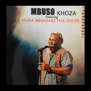 Album Huba Mnazaretha from Mbuso Khoza