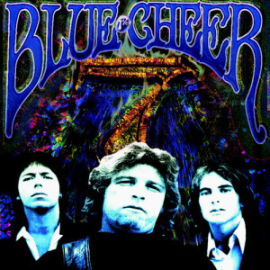 Album 7 from Blue Cheer