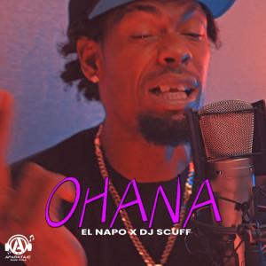 Album OHANA (Explicit) from DJ Scuff