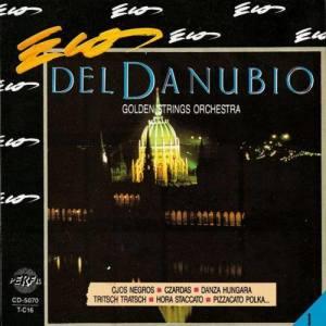Album Ecos del Danubio from The String Orchestra