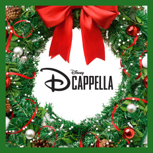Album Holiday A Cappella Songs from Disney